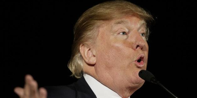 Yiddish Academy Chastises Trump