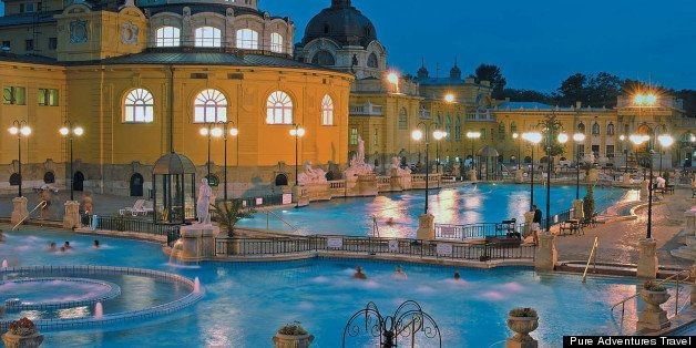 5 Ways to Satisfy Your 5 Senses in Budapest | HuffPost Life