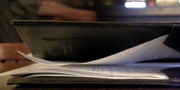 Tab: A Seriously Useful Bill-Splitting App | HuffPost Life