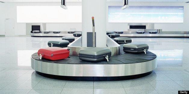 Delta Passenger Abandons Bags To Avoid Huge Fee | HuffPost Life