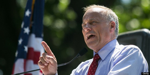 Immigration Poll: Steve King Constituents Support Pathway To Citizenship