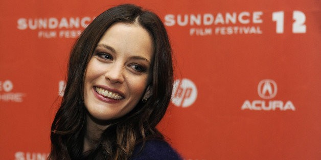 Liv Tyler Is Reportedly Pregnant With Her Second Child