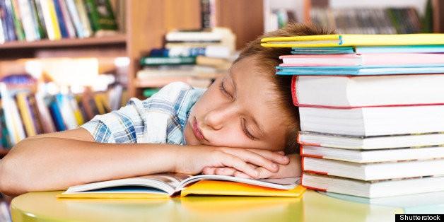 ADHD or Sleep Disorder: Are We Getting It Wrong? | HuffPost Life