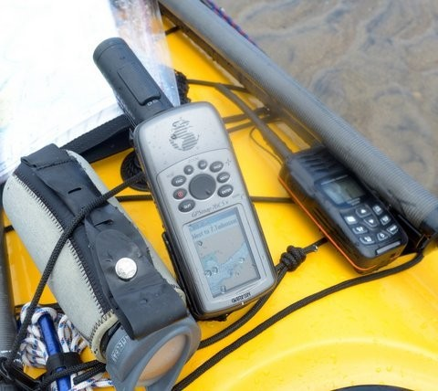 Eight Great Pieces of Gear to Take Kayaking
