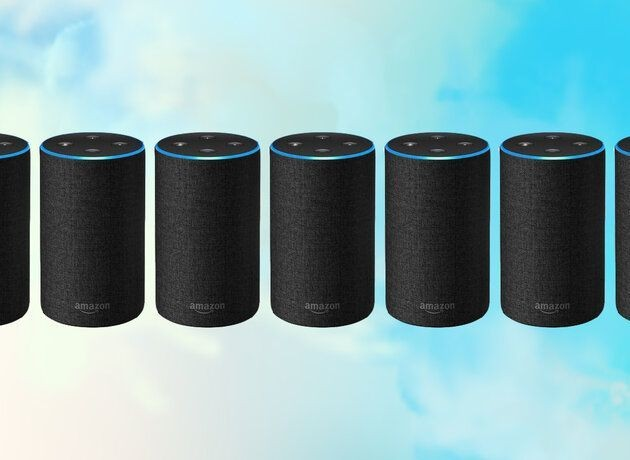 People Are Asking Alexa Depressingly Sexist Questions – And The Responses Aren't Good