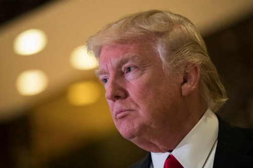Donald Trump Poised To Become Misstater In Chief