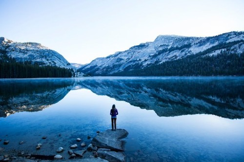 Daily Meditation: Finding The Sacred