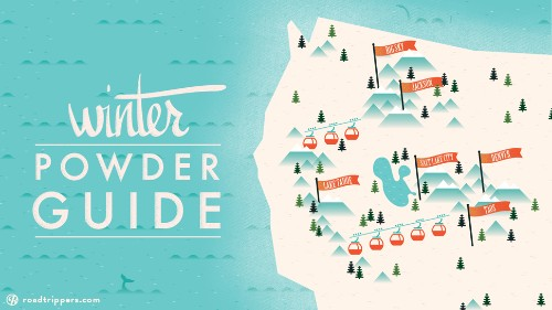 Prepare to Hit the Best Slopes in America With This Winter Powder Guide
