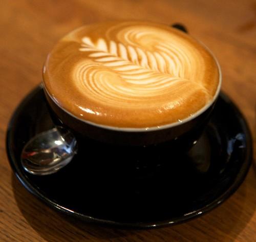 Our 5 Favorite Espressos in London