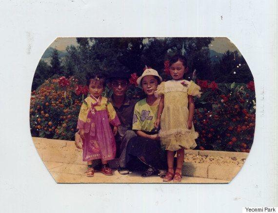 北朝鮮でも、中国でも「私は奴隷でした」 脱北者パク・ヨンミさんの「生きるための選択」とは(動画あり)