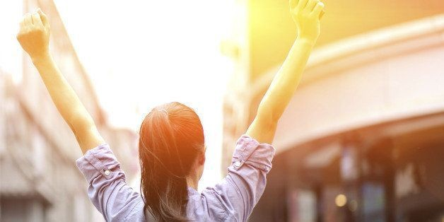 4 Blocks That Stand Between You and Your Success | HuffPost Life