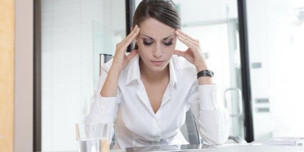 What Is Stress Really? | HuffPost Life