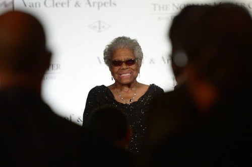 16 Little-Known Facts About The Legendary Maya Angelou