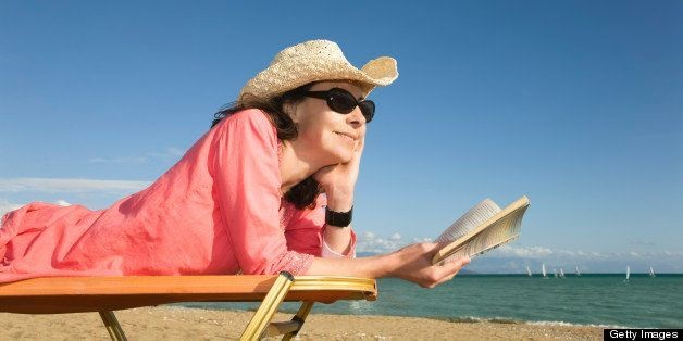 Summer Must List: 10 Books For Your Beach Bag