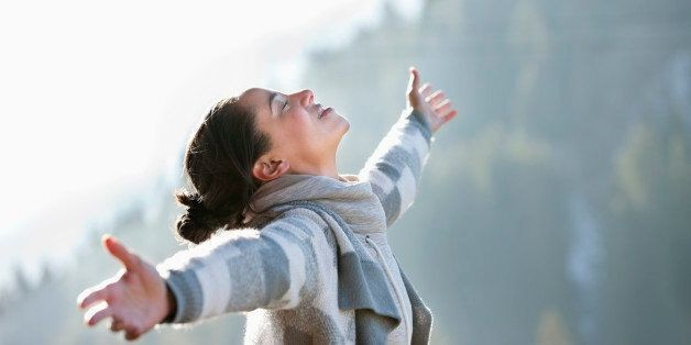 The Four Keys to Well-Being | HuffPost Life