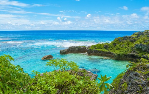 Breathtaking Photos To Make You Book A Snorkeling Trip To Niue