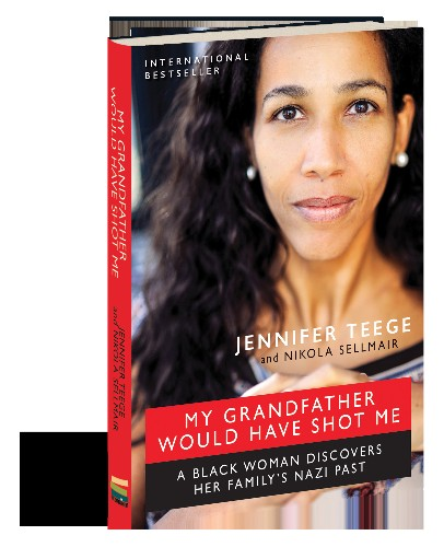 New Book: 'My Grandfather Would Have Shot Me'