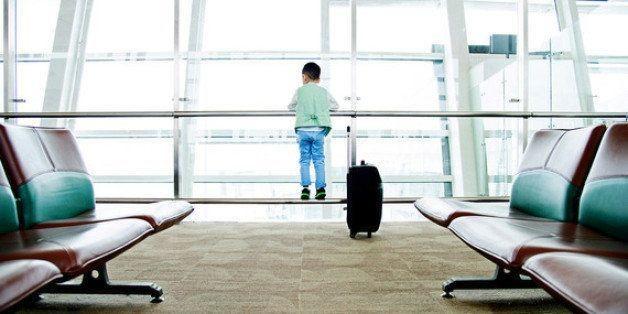 10 Essential Family Travel Hacks   HuffPost Life