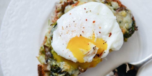 How To Eat Eggs For Dinner -- And Why You Must | HuffPost Life
