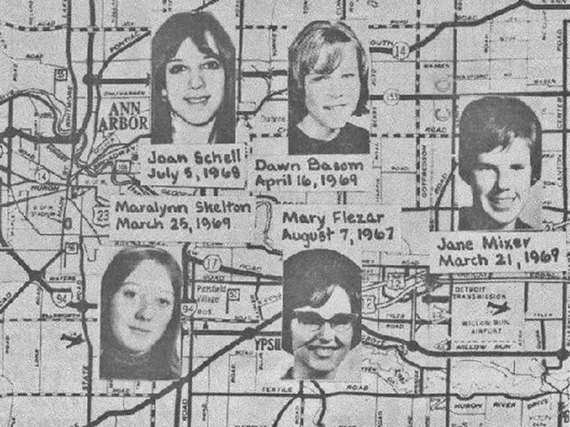"Michigan Murders: The Heinous Crimes of the ""Ypsilanti Ripper"""