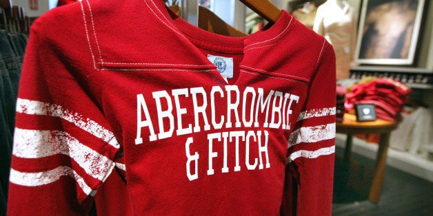 Abercrombie Clothes 'Designed To Be Widely Offensive On Purpose,' Says Former Employee | HuffPost Life