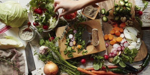 10 Smart Gift Ideas For The Healthiest Cook On Your List | HuffPost Life