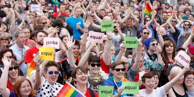 The Seismic Shift in Irish Values, and One Reason It Happened
