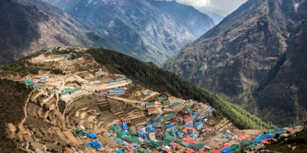Light for Life: Rebuilding with Solar Energy in Nepal