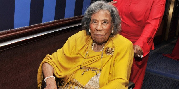 103-Year-Old Civil Rights Legend Amelia Boynton To Attend State Of The Union Address
