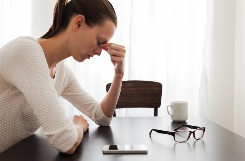 5 Nightmarish Side Effects Of Sleep Deprivation | HuffPost Life