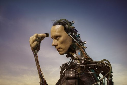 The Dark Meaning Behind The Word 'Robot'