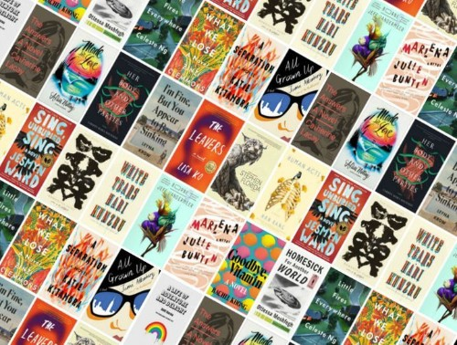 The Best Fiction Books Of 2017