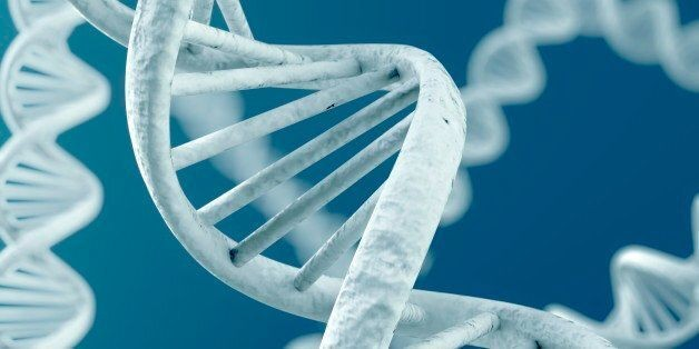 I Had My Whole Genome Sequenced -- And so Should you