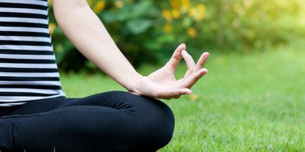 Yoga Could Improve Lung Function In People With COPD