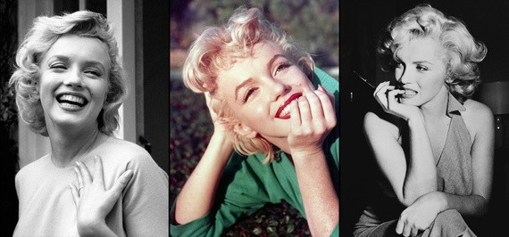 13 of Hollywood's Most Iconic Blondes