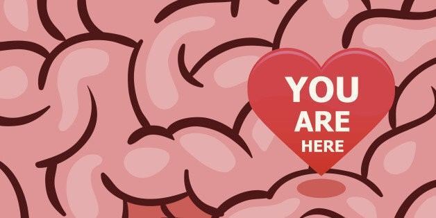 4 Things Neuroscience Can Teach Us About Love | HuffPost Life