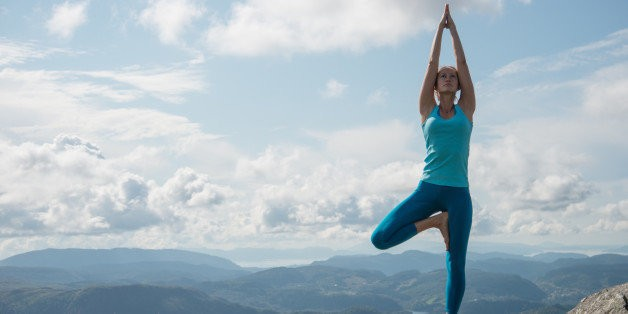 Five Life Lessons I Learned From Yoga | HuffPost Life