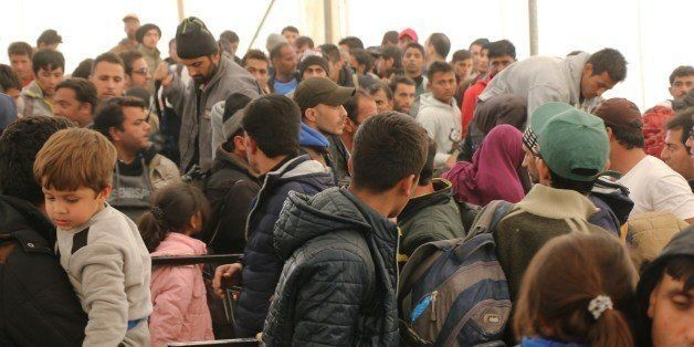 Hachnasat Orchim: What a Jewish Value Can Teach Us About the Syrian Refugee Crisis