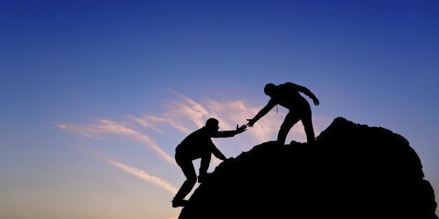 Why Reaching Out Is Always Worth It | HuffPost Life