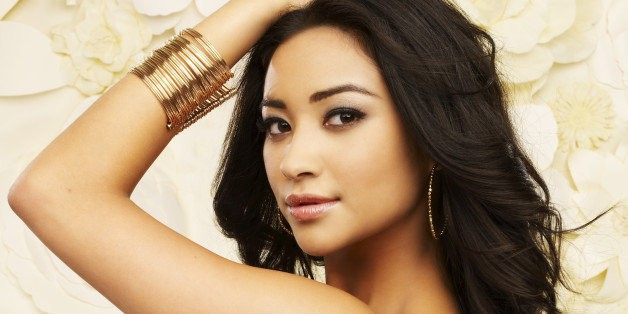 'Pretty Little Liars' Star Shay Mitchell Opens Up About 'Amped Up' Season Finale