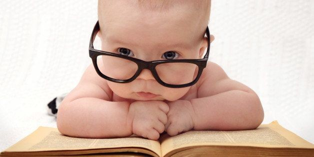 8 Things You Probably Didn't Know Babies Can Do Before They Turn 12 Months Old | HuffPost Life
