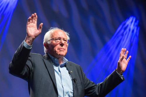 Bernie Sanders' Appeal Has Doubled Among Americans Since March