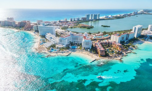 14 Gorgeous And Inexpensive Places To Go For Spring Break