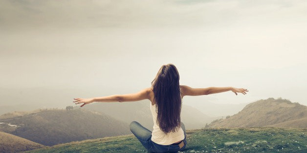 Surefire Stress Relief, Part 1: Breathing Through Your Heart