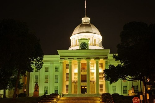 Alabama Republican Wants To Castrate Sex Offenders Who Abuse Children