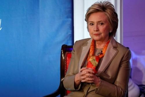 Why Hillary Clinton Is Really Unpopular – Again