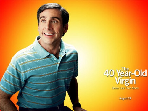 Steve Carell Explains The Hilarious Reason 'The 40-Year-Old Virgin' Was Almost Never Made