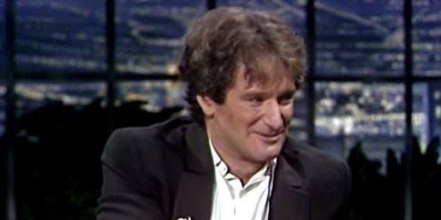 10 Robin Williams TV Appearances You Forgot About