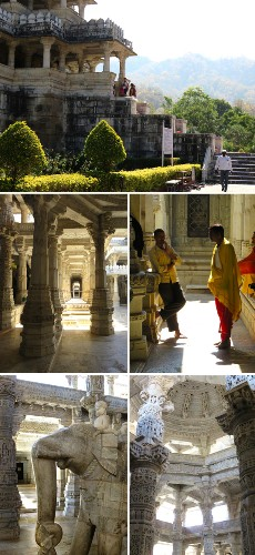 Impressions of India: Udaipur to Deogarh