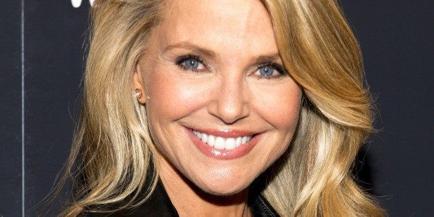 Christie Brinkley: The Internet Can Be An 'Ugly Place' | HuffPost Life
